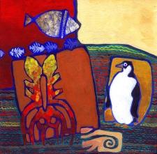 Penguin 2 - 8x8
