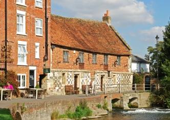 salisbury 7 the old mill