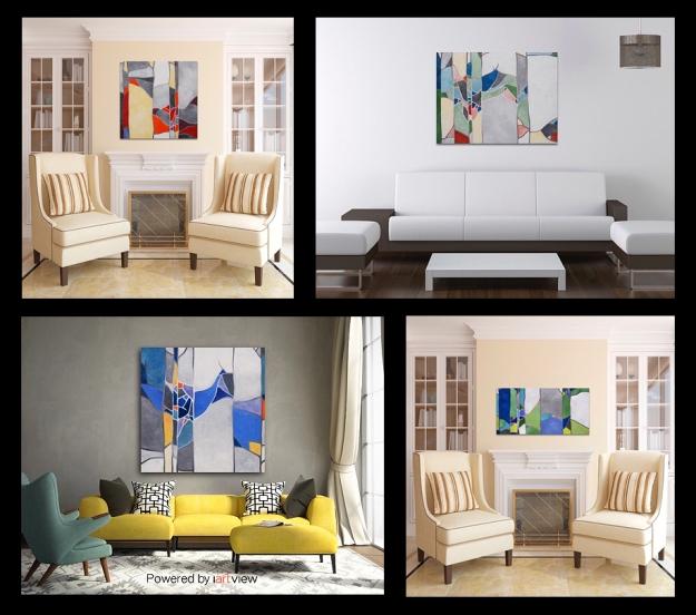 wall art apps