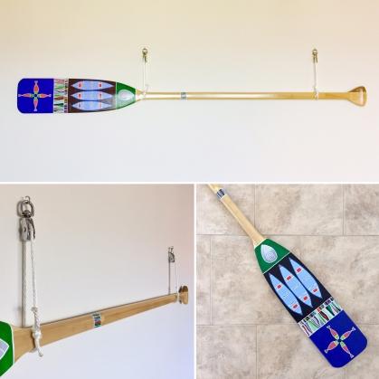 paddle six
